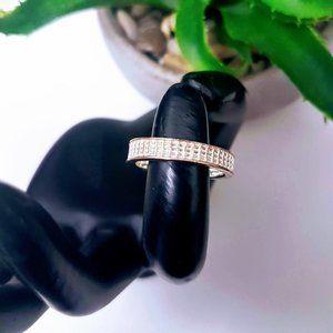 J30 Silver Fashion Ring